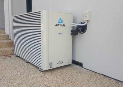 23Kw Ultima Actron ESP outdoor unit Adelaide residential