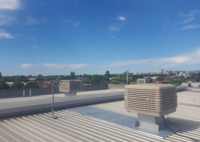 Commercial Evaporative Installations Coolair Richmond (2)