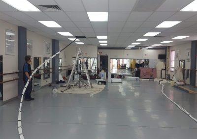 Commercial Refurbishment Installations in Glen Osmond