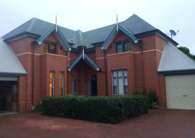High End Homes AC projects Unley Park