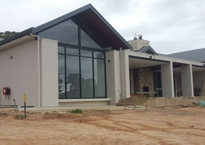High End Residential Projects Adelaide Actron