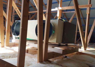 High Quality installation procedures Hitachi Residential Glenunga