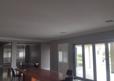 MDOX ceiling outlets are ideal for large family areas in Adelaide residential properties