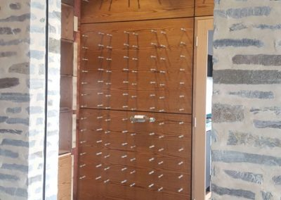 Specialised temperature control wine rooms Daikin Adelaide Residential