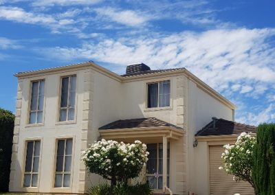 Specialising in Residential 2 Story Braemar Evaporative installations and Change overs Woodcroft