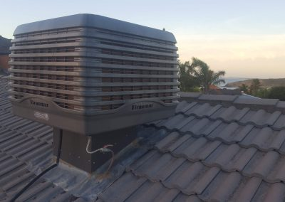 Specialising in Residential Braemar Evaporative installations and Change overs Hallett Cove