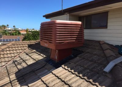 Specialising in Residential Braemar Evaporative installations and Change overs Seaford