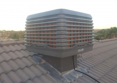 Specialising in Residential Braemar Evaporative installations and Change overs Trott Park