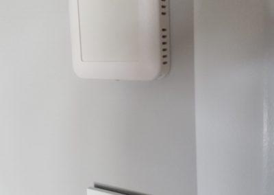 Wall sensors Smart Zone Temperzone Unley